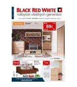katalog Black Red White