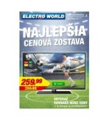 extra let�k Electro World
