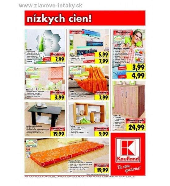 83ad18490 aktuálny leták Kaufland - Košice, strana 21