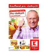 Kaufland let�k - Ko�ice