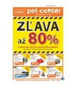 let�k Pet Center - z�ava