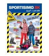 extra ponuka Sportisimo f4295d0dfce