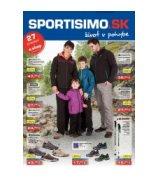 mimoriadná ponuka Sportisimo 1ea31368cf6